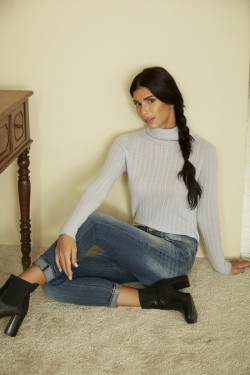 PTA 4031 TURTLENECK...