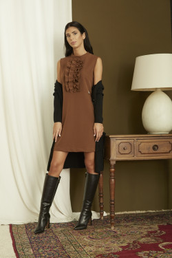 MP30140 DRESS S / SLEEVE...