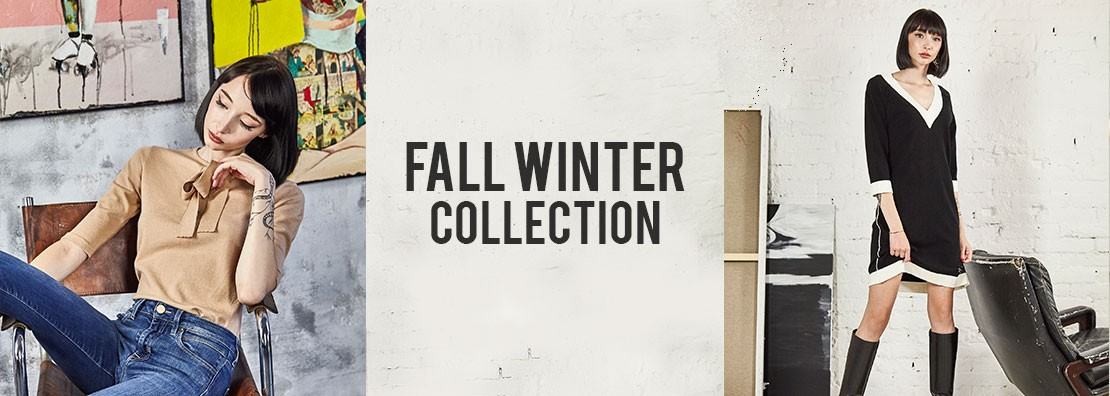 Mitika 2019-2020 Fall Winter Collection slide 2