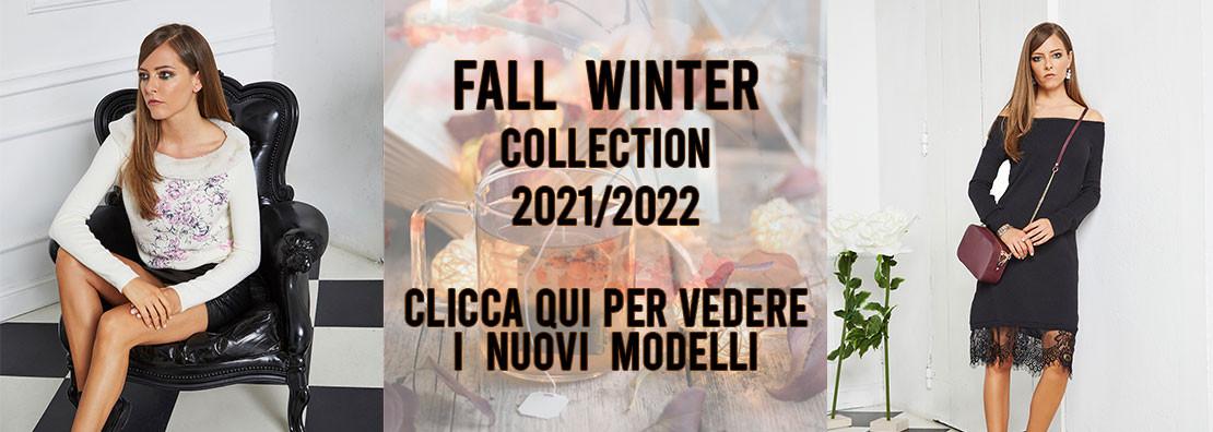 Mitika 2021 Fall Winter Collection slide 4