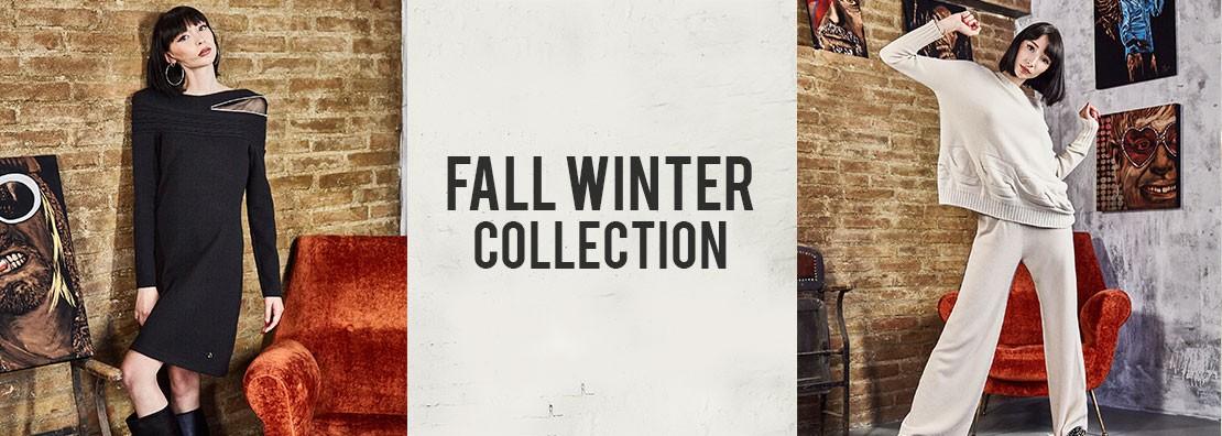 Mitika 2019-2020 Fall Winter Collection slide 3
