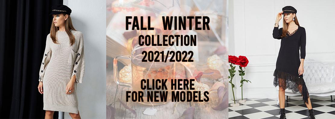Mitika 2021 Fall Winter Collection slide 3