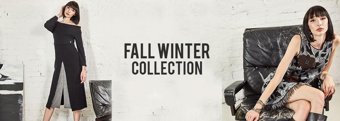 Mitika 2019-2020 Fall Winter Collection slide 1