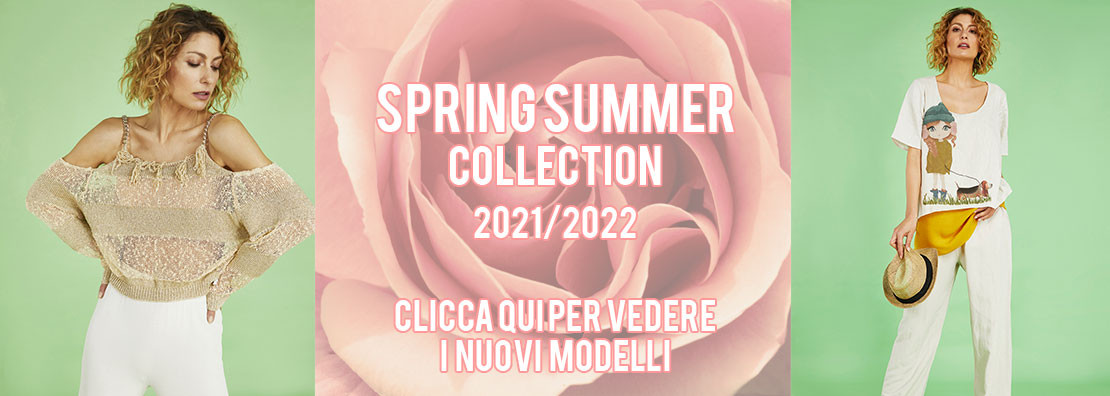 Mitika 2021 Spring Summer Collection slide 2