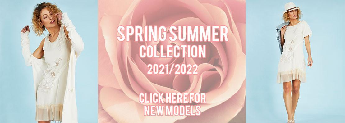 Mitika 2021 Spring Summer Collection slide 5