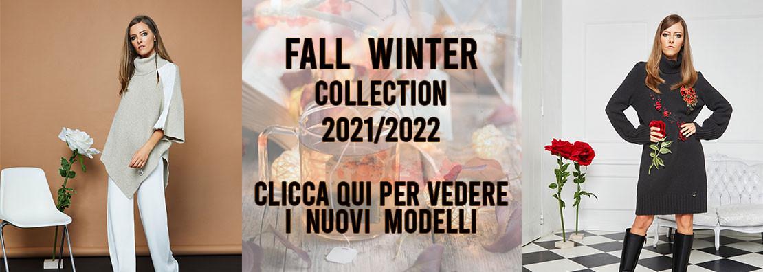 Mitika 2021 Fall Winter Collection slide 2