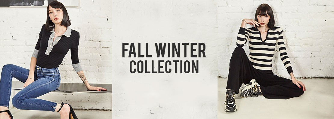 Mitika 2019-2020 Fall Winter Collection slide 4