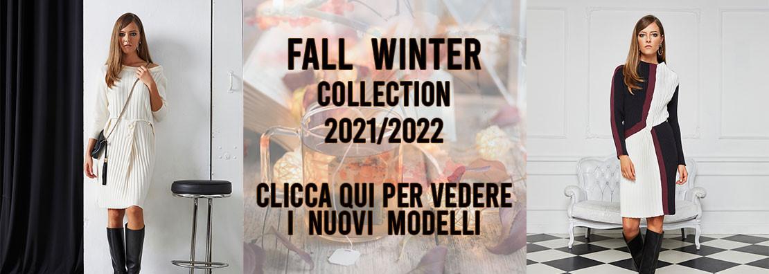 Mitika 2021 Fall Winter Collection slide 1