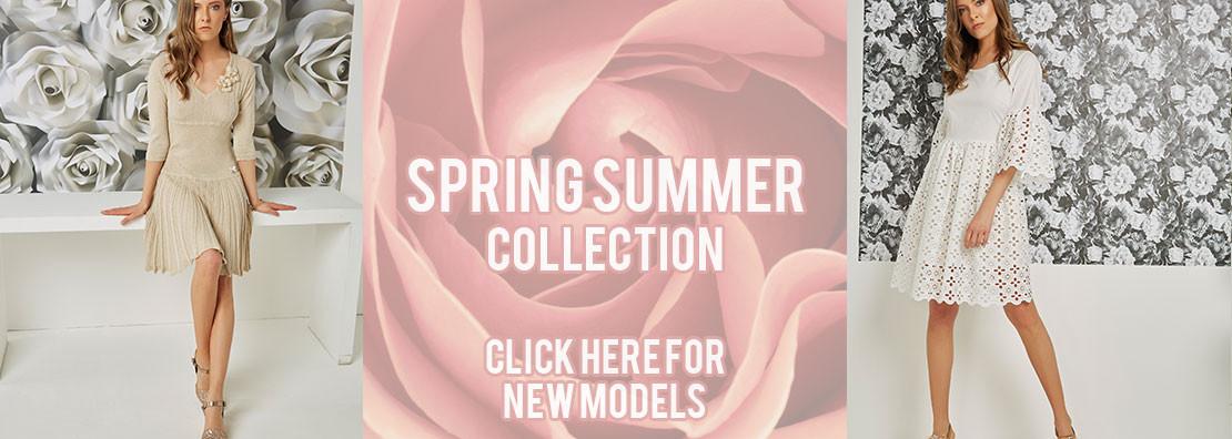 Mitika 2020 Spring Summer Collection slide 2
