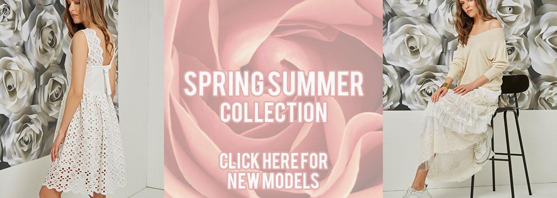Mitika 2020 Spring Summer Collection slide 1